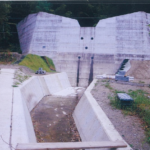 まなびやーひの谷学舎ーにおいでよ♪~防災セミナー『砂防ダムの役割と限界!』